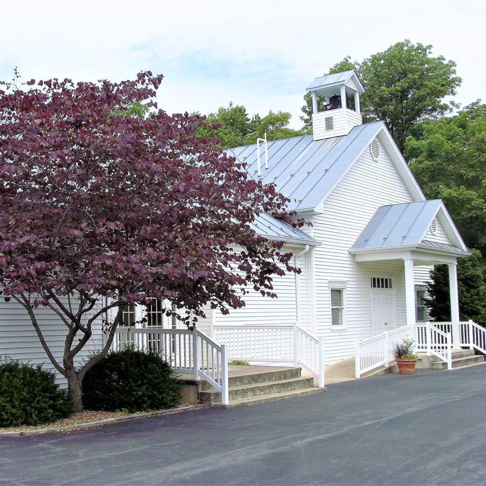 Mt. Olivet U.B. Church